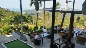 Gecko Samui Thailand,Today Chill!